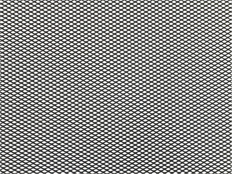 Решетка радиатора декоративная DolleX, 100 х 20 см, ячейки 6 х 3,5 мм, цвет: черныйDKS-001Облицовка радиатора (металлическая сетка декоративная) эффективно защищает элементы моторного отсека, радиатор системы охлаждения и кондиционирования автомобиля от камней, грязи и насекомых. Долговечная и легкомонтируемая. Придает индивидуальность автомобилю. Размер сетки: 100 х 20 см Размер ячейки: 6 х 3,5 мм