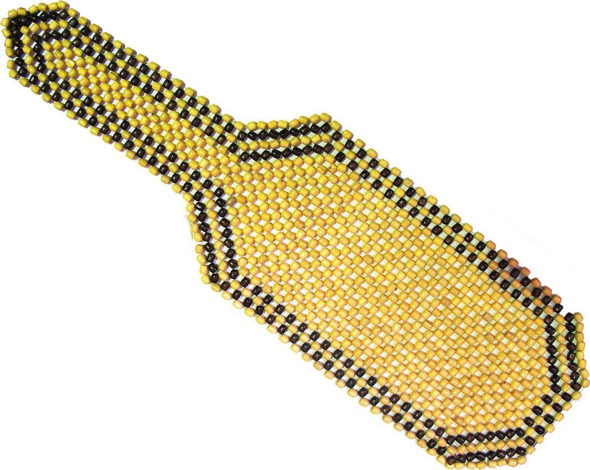 Накидка на сиденье DolleX, массажная, 127 х 39 смDL-012Накидка на сиденье DolleX (универсальная) размером 127 х 39 см, подходит для сиденья любого автомобиля. Обеспечивает хорошую вентиляцию тела.Оказывает массажный эффект для мышц спины во время нахождения в кресле. Незаменима при длительном нахождении за рулём т.к. способствует снятию усталости и улучшению кровоснабжения тела. Выполнена из экологически чистых материалов.