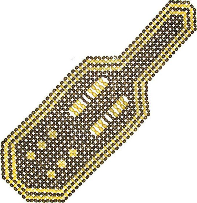Накидка на сиденье DolleX, массажная, 137 х 42 смDL-315Накидка на сиденье DolleX (универсальная) размером 137 х 42 см, подходит для сиденья любого автомобиля. Обеспечивает хорошую вентиляцию тела.Оказывает массажный эффект для мышц спины во время нахождения в кресле. Незаменима при длительном нахождении за рулём т.к. способствует снятию усталости и улучшению кровоснабжения тела. Выполнена из экологически чистых материалов.