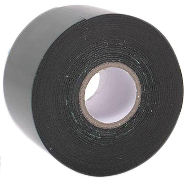 Лента клейкая DolleX, двухсторонняя, на вспененной основе, 5 см х 5 мET-505Благодаря основе из вспененного полиэтилена, лента клейкая DolleX способна оптимально прилегать к поверхностям сложной формы, является лучшим средством для надежного соединения материалов с неровными и шероховатыми поверхностями.Ширина: 5 см.Длина: 5 м.Отличительные особенности:Состав: вспененный EVA. Обладает высокой адгезией.