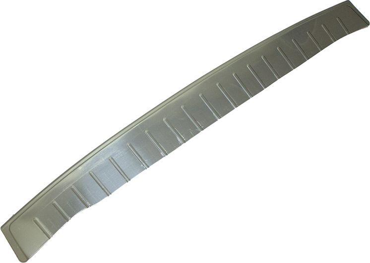 Накладка бампера декоративная DolleX, для TOYOTA Land Cruiser Prado 150NBI-011Придают автомобилю стильный и неповторимый вид, эффективно защищает бампер от повреждения лакокрасочного покрытия. Отличительные особенности: - Полированная нержавеющая сталь; - Толщина стали 0,5 мм.; - Стильный внешний вид; - Легкая и быстрая установка; - Крепление лента липкая двухсторонняя.