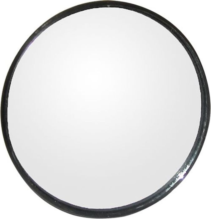 Зеркало мертвой зоны DolleX, на липучке, круглое, 9,5 смBS-095D=95 мм Комплект: 1 шт. + двухсторонняя липкая лента.Устанавливается на боковое зеркало. Большая поверхность зеркала эффективно увеличивает углы обзора, что позволяет контролировать мертвые зоны.Обратите внимание объекты в зеркале будут казаться дальше, чем они есть. Способ крепления: двухсторонняя липкая лента.