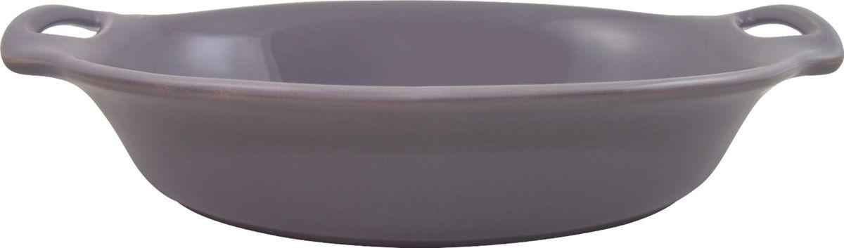 Форма для выпечки Appolia Harmonie, овальная, цвет: матово-серый, 2,1 л223234509Одна из новейших коллекций Harmonie выполнена в современном стиле. 7 модных цветов. Выполненная из Eco-пасты Ceram , как и другие коллекции, он предлагает много возможностей. В ней можно запекать разнообразные блюда, а так же использовать при сервировке, подавая готовый кулинарный шедевр сразу на обеденный стол. Закругленные углы облегчают чистку. Легко использовать. Большие удобные ручки. Прочная жароустойчивая керамика экологична и изготавливается из высококачественной глины. Прочная глазурь устойчива к растрескиванию и сколам, не содержит свинца и кадмия. Глина обеспечивает медленный и равномерный нагрев, деликатное приготовление с сохранением всех питательных веществ и витаминов, а та же долго сохраняет тепло, что удобно при сервировке горячих блюд.