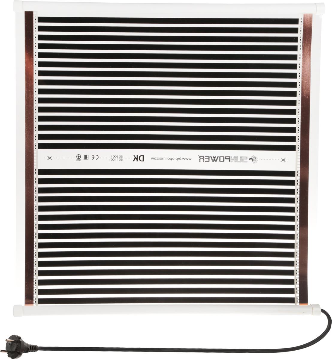 """Термоковрик Лакшми """"Sun Power Module Mini"""", 50 х 50 см. BL1354 BL1354"""