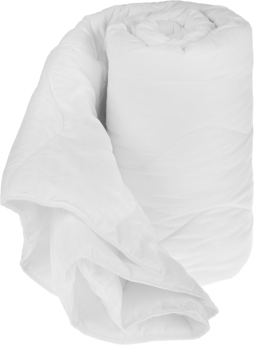 Одеяло Торис Комфорт, наполнитель: микрофайбер, цвет: белый, 200 х 200 смМ.509 200х200Наполнитель одеяла Торис Комфортвыполнен из микрофайбера. Это самый популярный материал для изготовления одеял и подушек. Это искусственное волокно, которое обладает высокой износоустойчивостью и прочностью, хорошо сохраняет форму , не мнется, гигроскопично. Наполнитель микрофайбер - используется в различных сочетаниях, добавляя готовым изделиям прочность и обеспечивая антистатический эффект. Стеганое одеяло теплое, очень легкое, обеспечивает достаточную циркуляцию воздуха, гиппоаллергенно. Отличный выбор, если вы страдаете аллергией.