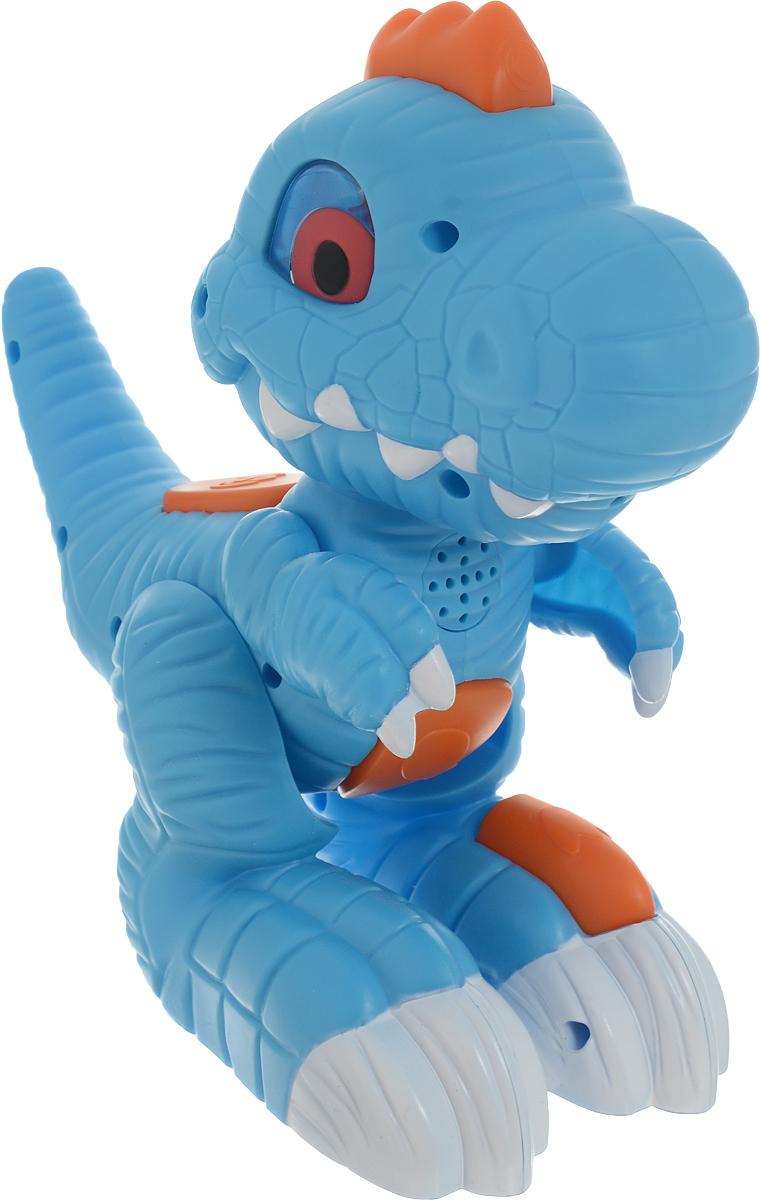 Junior Megasaur Фигурка Динозавр повторюшка фигурки игрушки junior megasaur игрушка junior megasaur собери динозавра