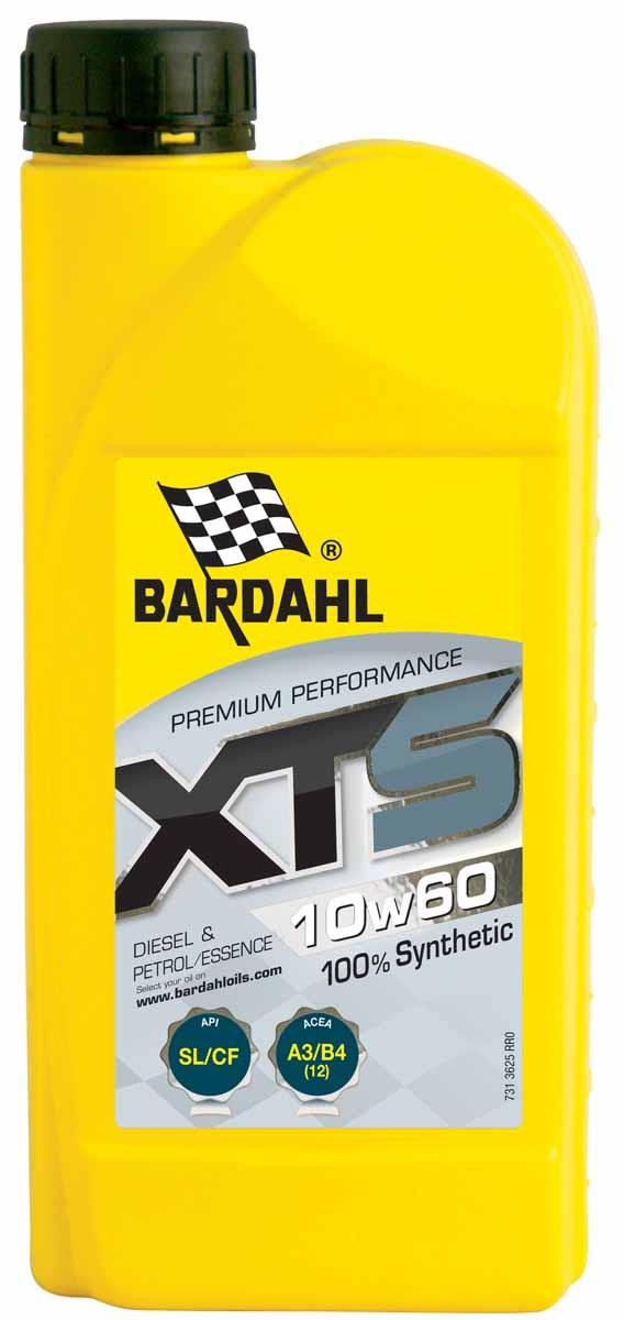 Масло моторное Bardahl XTS, синтетическое, 10W-60, 1 л36251100% Синтетическое моторное масло для экономии топлива, изготовлено с использованием добавок последнего поколения, специально разработанных для автомобилей, оснащенных DPF соответствующих Евро IV и V нормам. Bardahl XTEC 5W30 C2 является высокопроизводительным, Low SAPS с низкой вязкостью моторным маслом, которое направлено на снижение расхода топлива и выбросов загрязняющих веществ. ACEA C2 API SN/CF OEM FIAT 9.55535-S1, RN0700