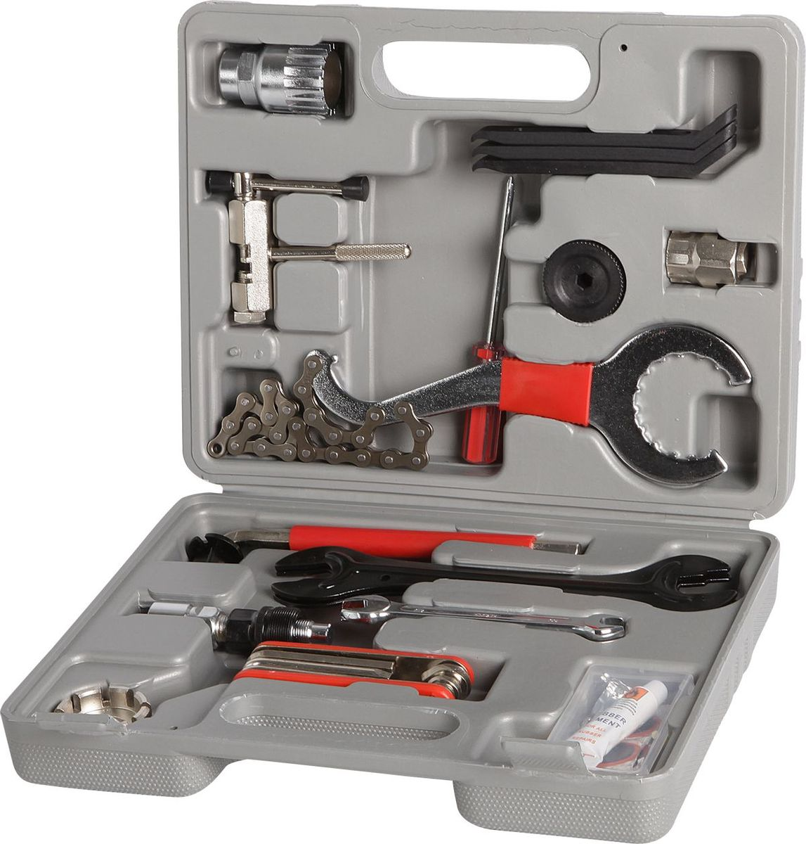 Набор инструментов STG, 18 предметов