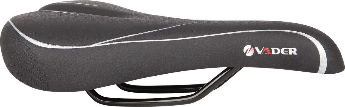 Седло велосипедное STG VD1113B-01, для MTB байков насос велосипедный stg gp 46l ручной