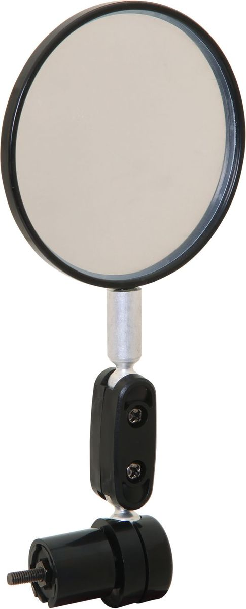 Зеркало заднего вида STG JY-6, велосипедное фонарь на ниппель stg jy 503c 11 2 шт х54095