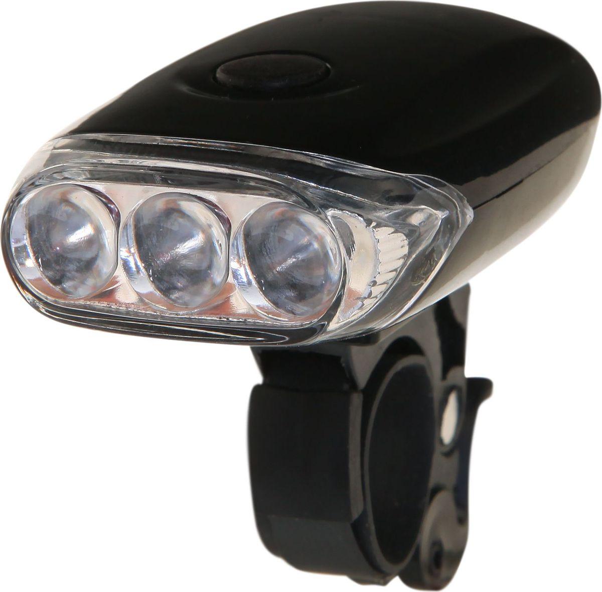 Фонарь велосипедный STG JY-567, передний фонарь на ниппель stg jy 503c 11 2 шт х54095