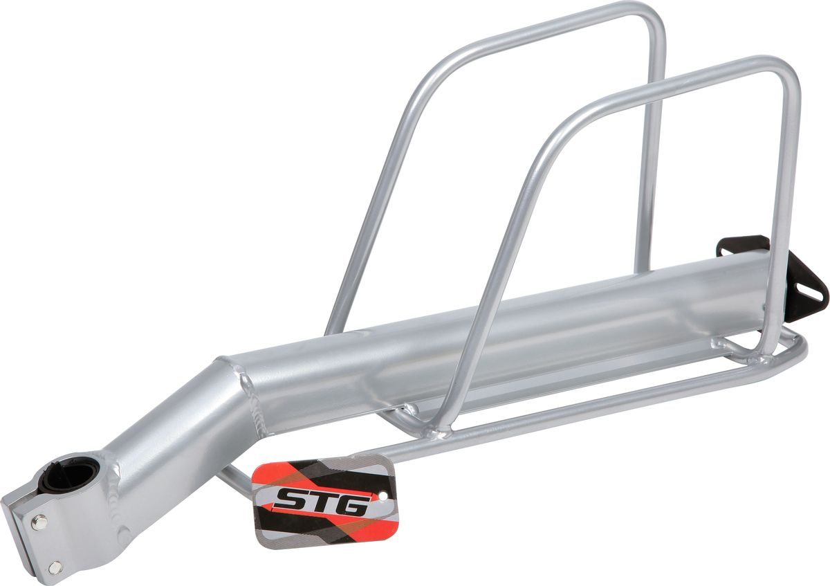 Багажник для велосипеда STG