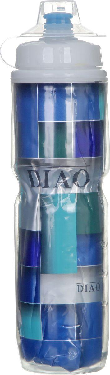 Термофляга велосипедная STG, цвет: белый, 750 мл в астрахани клапан подпитки