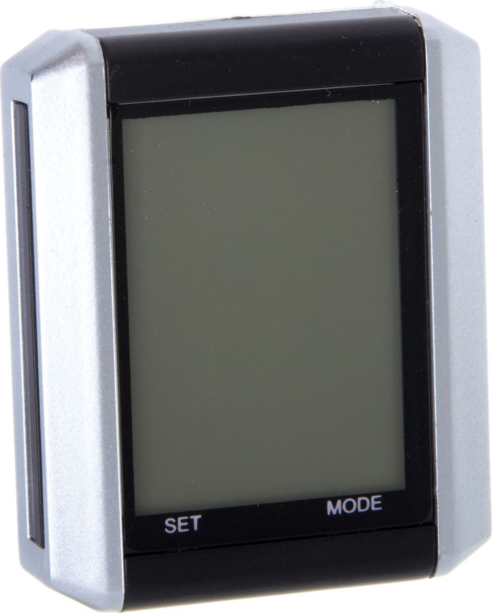 Велокомьютер STG JY-4012E-W, беспроводной, 15 функций фонарь на ниппель stg jy 503c 11 2 шт х54095