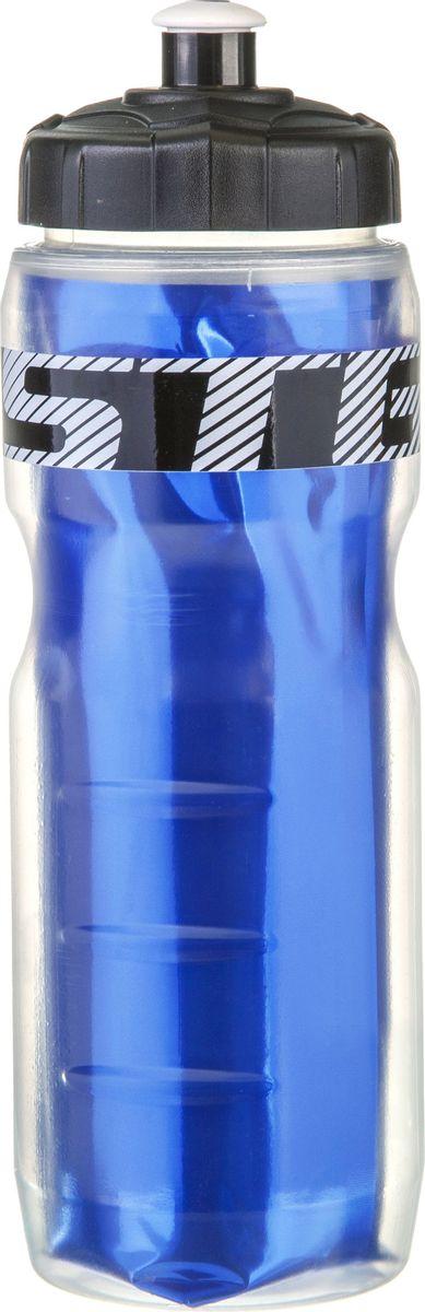Термофляга велосипедная STG CSB-TFS, цвет: фиолетовый, 750 мл.  Х83236 в астрахани клапан подпитки