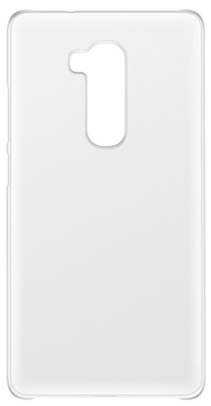 Huawei чехол для Honor 5X, Transparent
