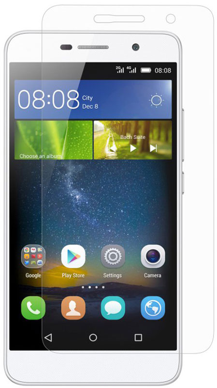 цена на Huawei защитная пленка для Y6 Pro/Honor 4C Pro