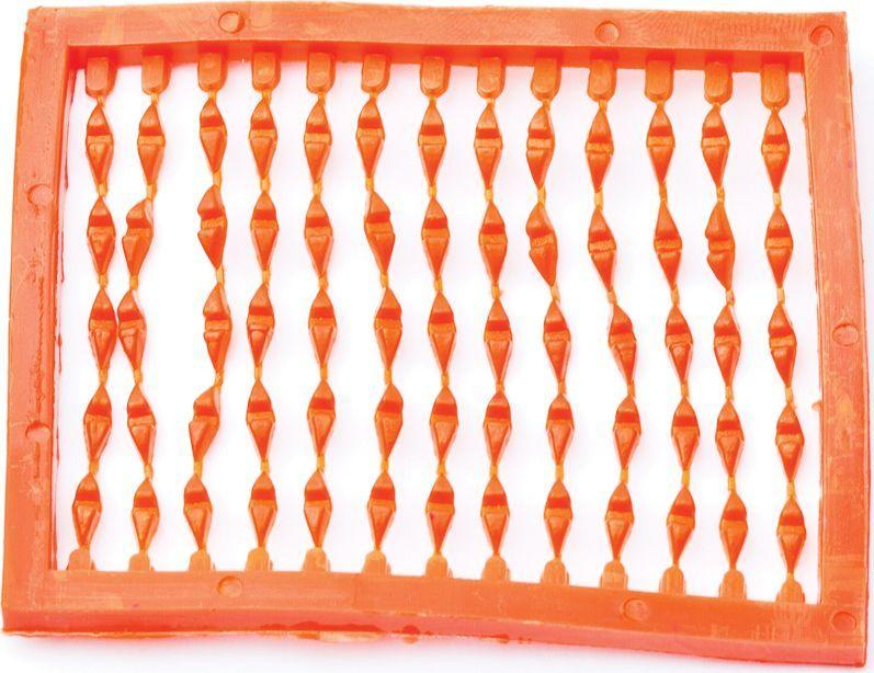 Стопор для бойлов Power Carp, силиконовый712-00024Силиконовый стопор для бойлов Power Carp станет отличным приобретением для тех рыбаков, которые предпочитают ловлю карпа. Стопоры данной модели выполнены из силикона.