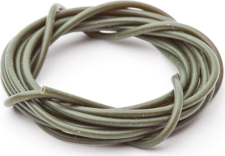 Трубка силиконовая Power Carp, цвет: зеленый, 1,5 м. 712-00519