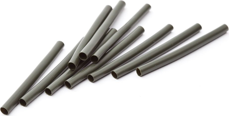 Трубка термоусадочная Power Carp, 1,0 х 60 мм, 10 шт1216289Термоусадочная трубка Power Carp усаживается притемпературе от 80° (идеально — кипяток). Уменьшается вдиаметре в 2-2,5 раза, остается достаточно гибкой после усадки,что позволяет сохранить все физические свойства и,соответственно, длительное время выполнять свои функции. Вкомплекте 10 трубок. Длина трубки: 60 мм.Диаметр трубки: 1,0 мм.