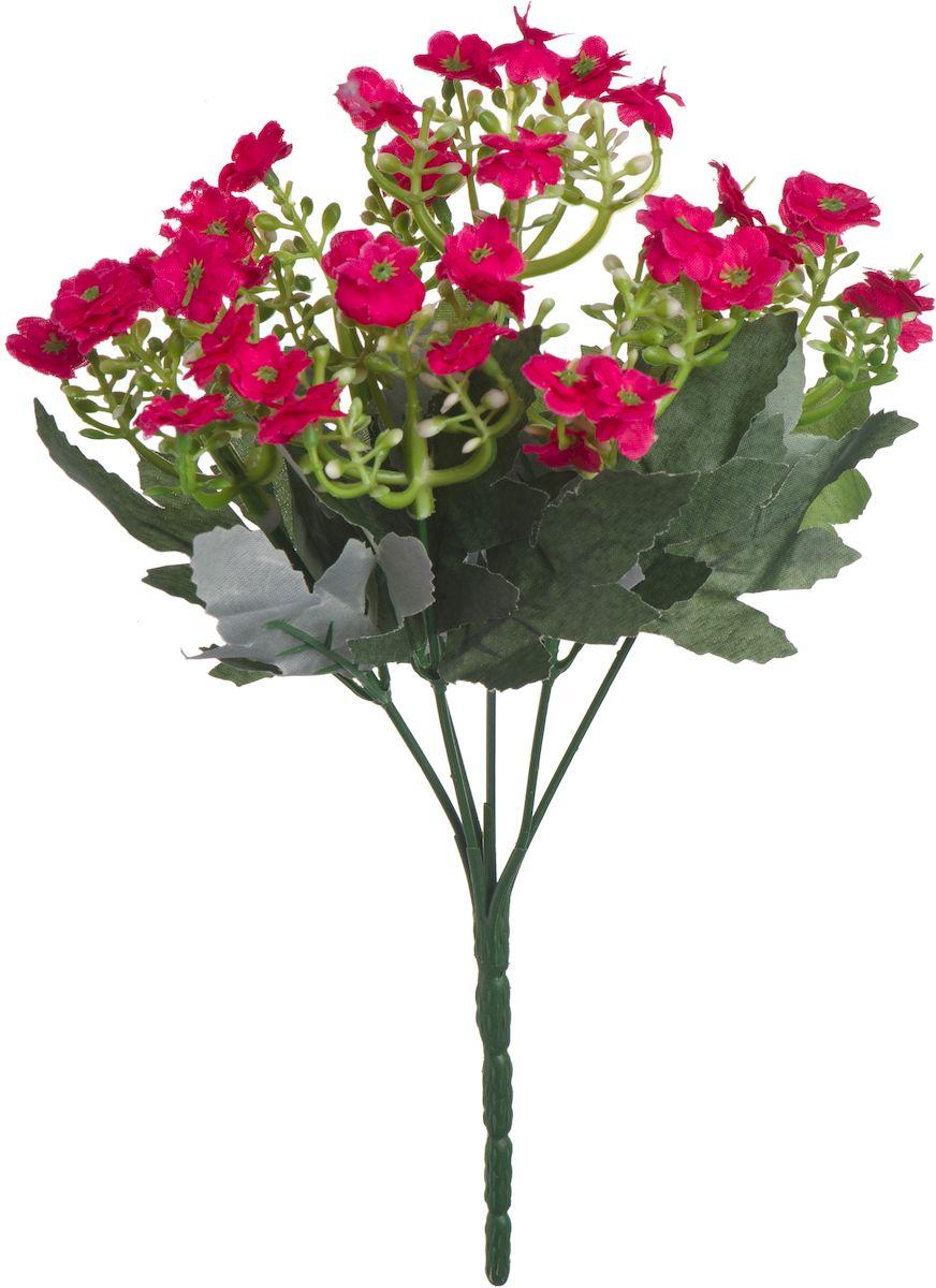 Цветы искусственные Engard Орхидея, цвет: розовый, высота 23 смB-YI-19розИскусственные цветы Engard - это популярное дизайнерское решение для создания природного колорита и индивидуальности в интерьере. Искусственные цветы сделаны из высококачественного материала передающего неповторимую естественность и легкость. Не требует постоянного ухода. Высота: 23 см.