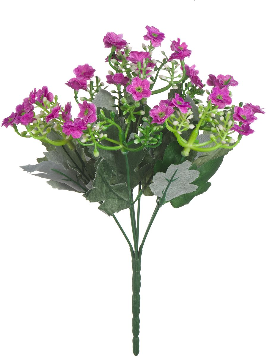 Цветы искусственные Engard Орхидея, цвет: сиреневый, высота 23 смB-YI-19сиренИскусственные цветы Engard - это популярное дизайнерское решение для создания природного колорита и индивидуальности в интерьере. Искусственные цветы сделаны из высококачественного материала, передающего неповторимую естественность и легкость. Не требует постоянного ухода. Высота: 23 см.