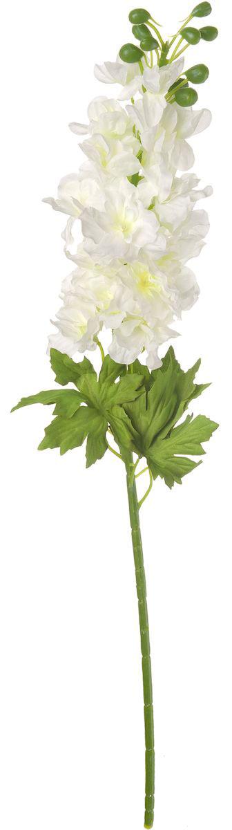 Цветы искусственные Engard Гиацинт, цвет: белый, высота 79 смE4-GBИскусственные цветы Engard - это популярное дизайнерское решение для создания природного колорита и индивидуальности в интерьере. Декоративный гиацинт белого цвета выполнен из высококачественного материала, передающего неповторимую естественность. В интерьере гиацинты играют роль штучных, ярких драгоценных акцентов. Не требует постоянного ухода. Высота: 79 см.