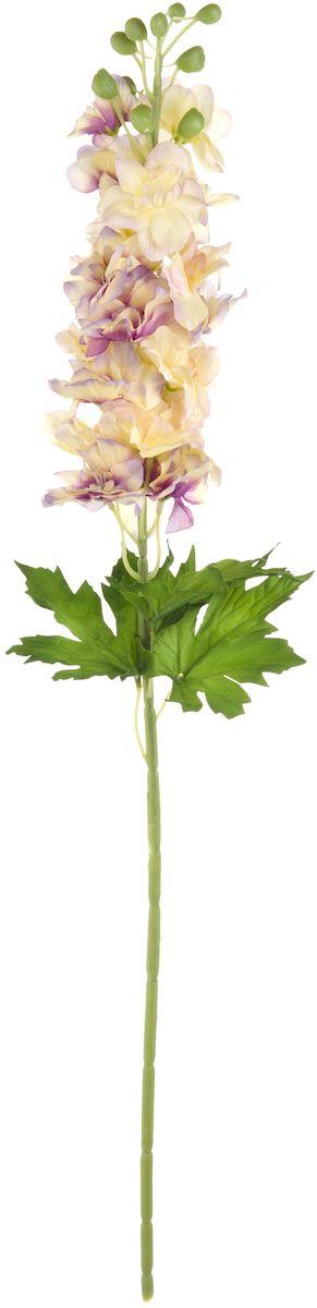Цветы искусственные Engard Гиацинт, цвет: фиолетовый, 80 смE4-GFИскусственные цветы Engard - это популярное дизайнерское решение для создания природного колорита и индивидуальности в интерьере. Декоративный гиацинт выполнен из высококачественного материала передающего неповторимую естественность. В оформлении помещения гиацинты играют роль штучных, ярких драгоценных акцентов. Не требует постоянного ухода. Размер: 80 см.