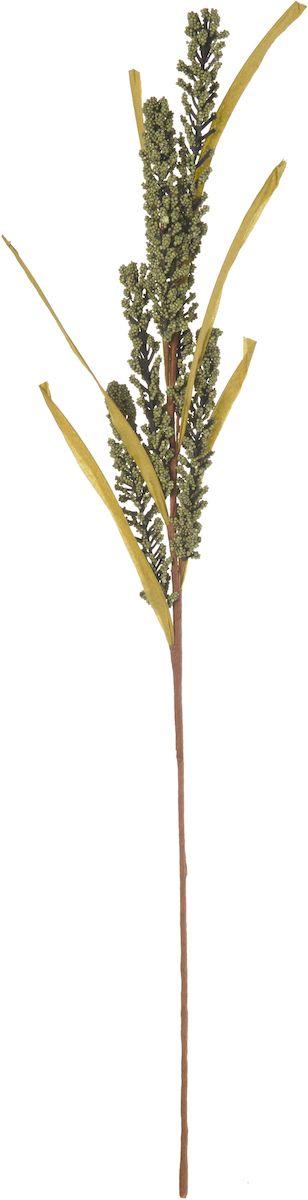 Цветы искусственные Engard Соцветие, цвет: зеленый, 65 смE4-SDZИскусственные цветы Engard - это популярное дизайнерское решение для создания природного колорита и индивидуальности в интерьере.Декоративное соцветие зеленого цвета выполнено из высококачественного материала передающего неповторимую естественность и являетсялучшей альтернативой натуральным цветам. Не требует постоянного ухода.Высота: 65 см.