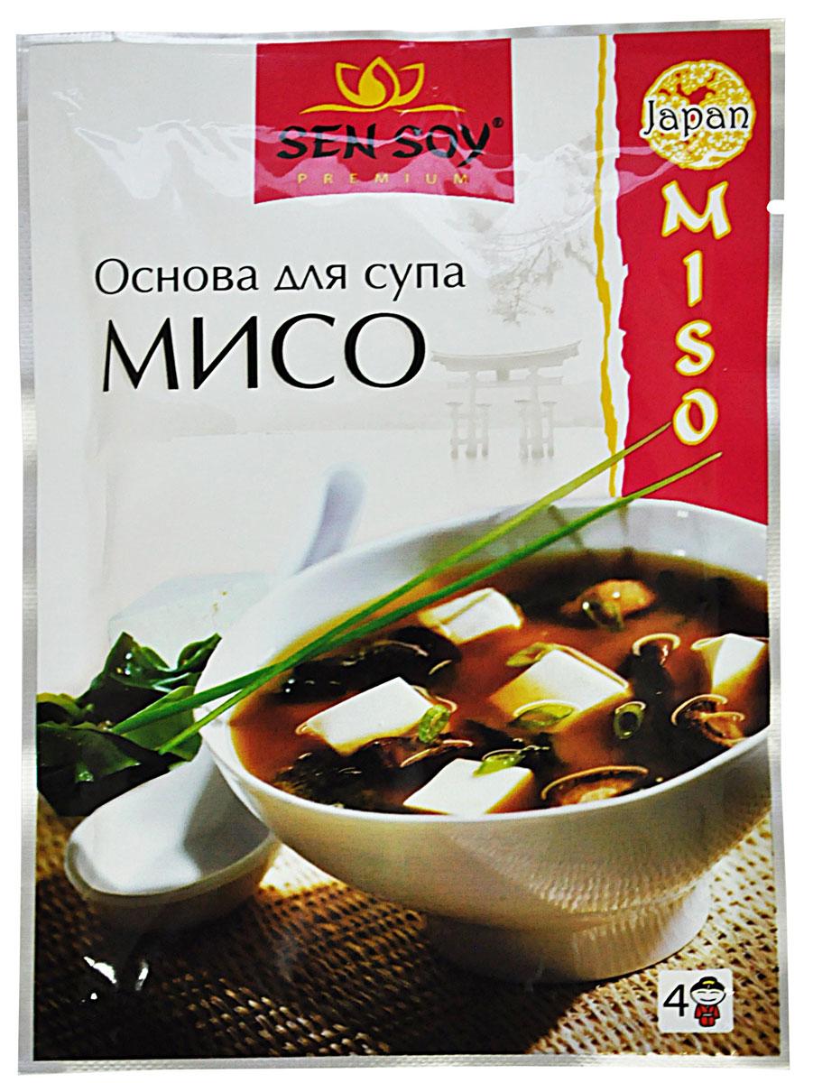 Sen Soy Мисо основа для супа, 80 г