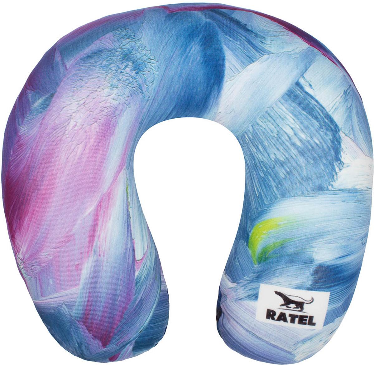 Подушка для путешествий Ratel  Природа  - Подушки