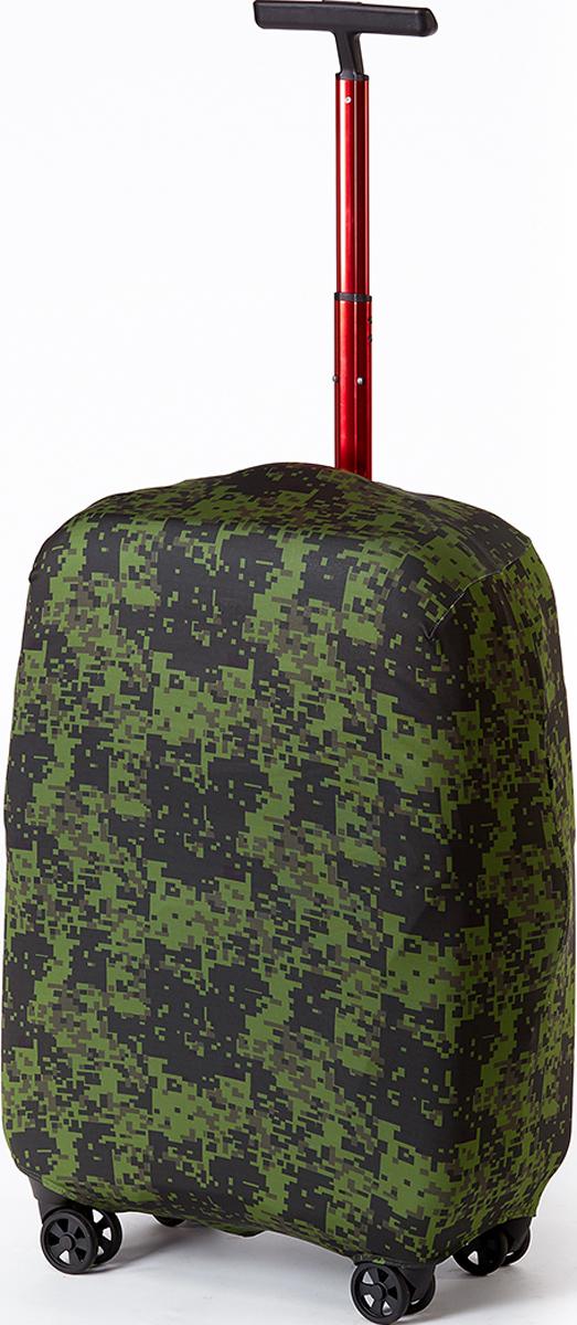 Чехол для чемоданаRATEL Защита. Размер L (высота чемодана: 65-75 см.)C011LСтильный и практичный чехол RATEL всегда защитит ваш чемодан. Размер L предназначен для больших чемоданов высотой от65 см до75 см (только высота чемодана без учета высоты колес). Благодаря прочной иэластичной ткани чехол RATEL отличносадится на любой чемодан. Все важные части чемодана полностью защищены, а для боковых ручек предусмотрены двепотайные молнии. Внизу чехла - упрочненная молния-трактор. Ткань чехла приятная на ощупь, не скользит и легко надеваетсяна чемодан. Наличие запатентованного кармашка на чехле служит ориентиром и позволяет быстро и правильнонадеть чехол. Назначение чехла Ratel:Защищает чемодан от пыли, грязи иразных повреждений. Экономит ваши деньги и время наобмотке пленкой чемодана в аэропорту. Защищает ваш багаж от вскрытия. Предупреждает перевес. Чехол легко и быстро снять счемодана и переложить лишние вещи, в отличие от обмотки. Яркая индивидуальность. Вы никогда не перепутаете свой чемодан с чужимкак на багажной ленте в аэропорту, так ив туристическом автобусе. Легкий и компактный, не добавляет веса, не занимает места.Складывается сам в себя. Характеристики:Материал: бифлекс, плотность - 240 грамм.Тип застежки: молния. Размерчемодана: L (высота чемодана 65-75 см без учета высоты колес).