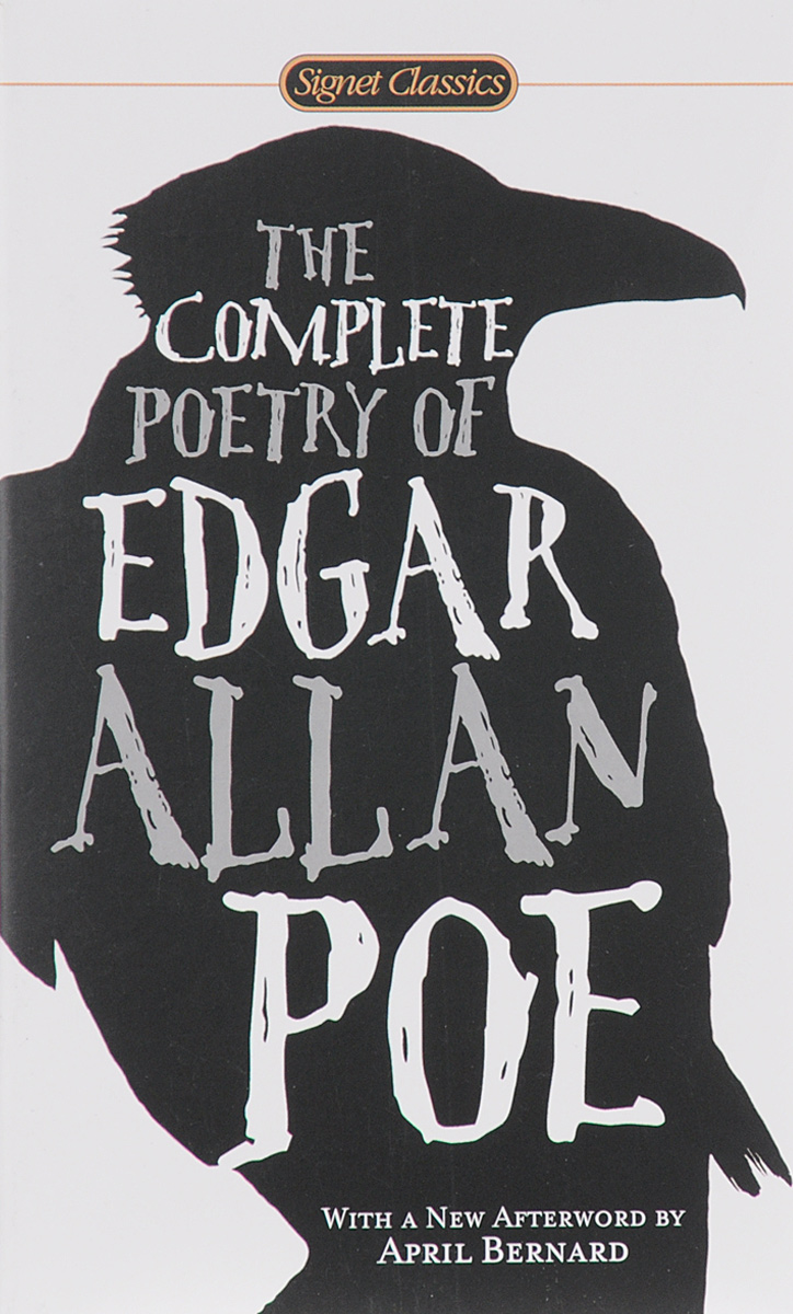 a review of edgar allan poes poem harmony