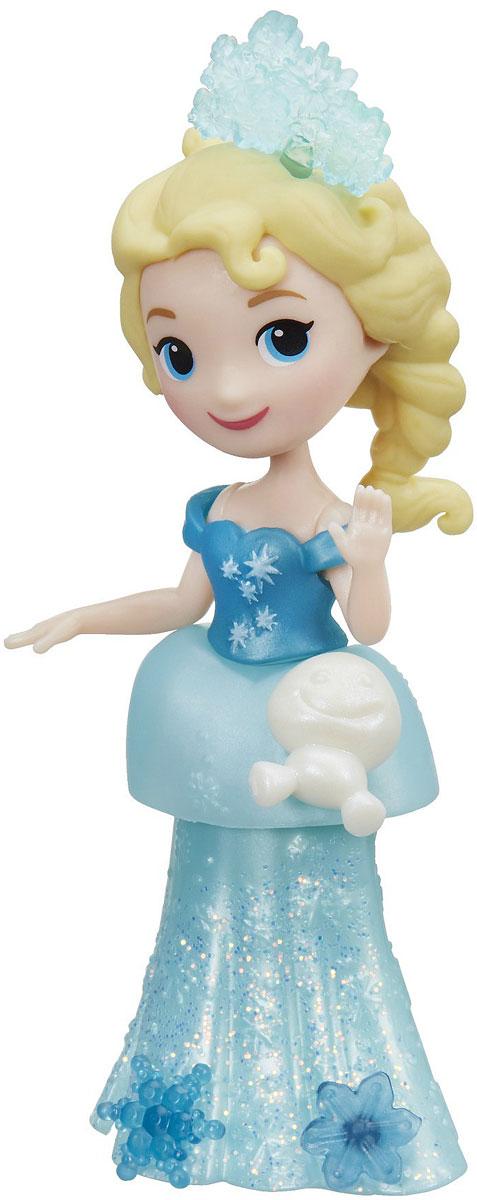 Disney Frozen Мини-кукла Эльза C1190 disney frozen кукла анна