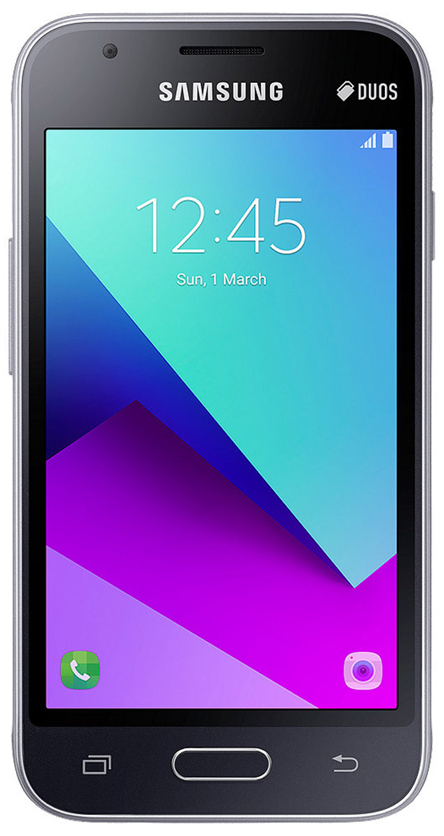 Samsung Galaxy J1 Mini Prime SM-J106F, Black