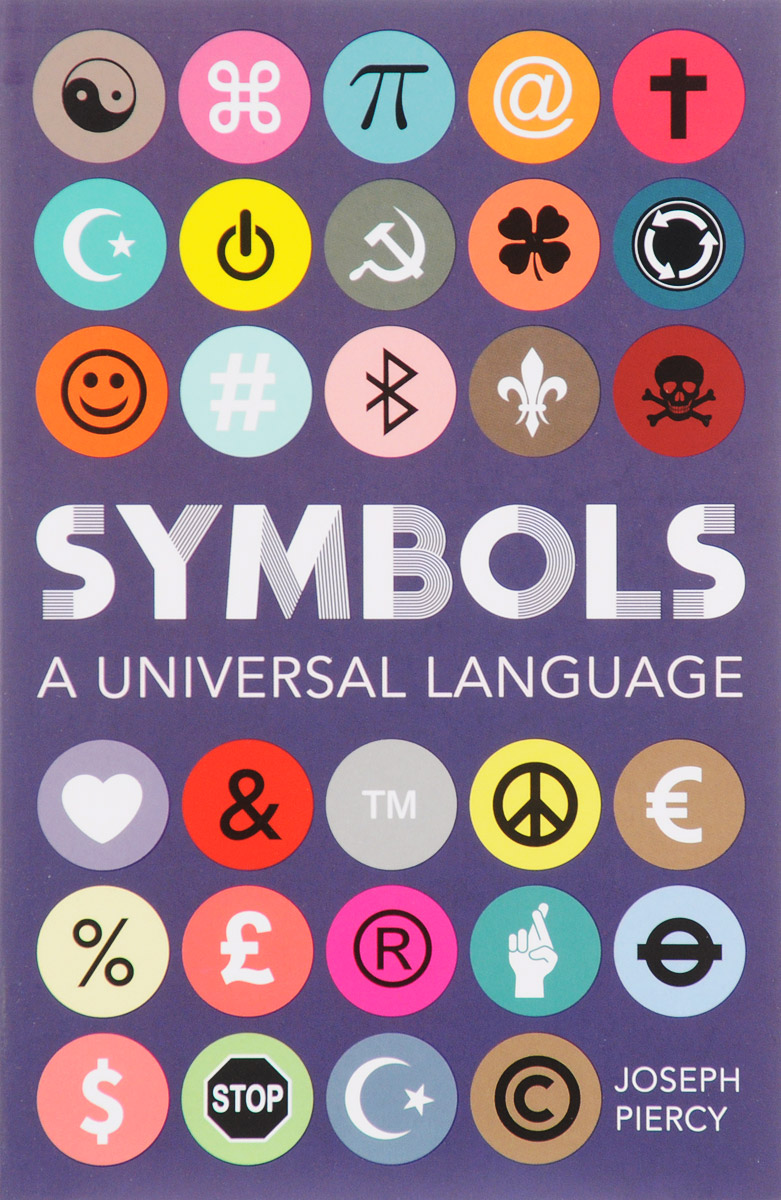 Symbols: A Universal Language dictionary of symbols