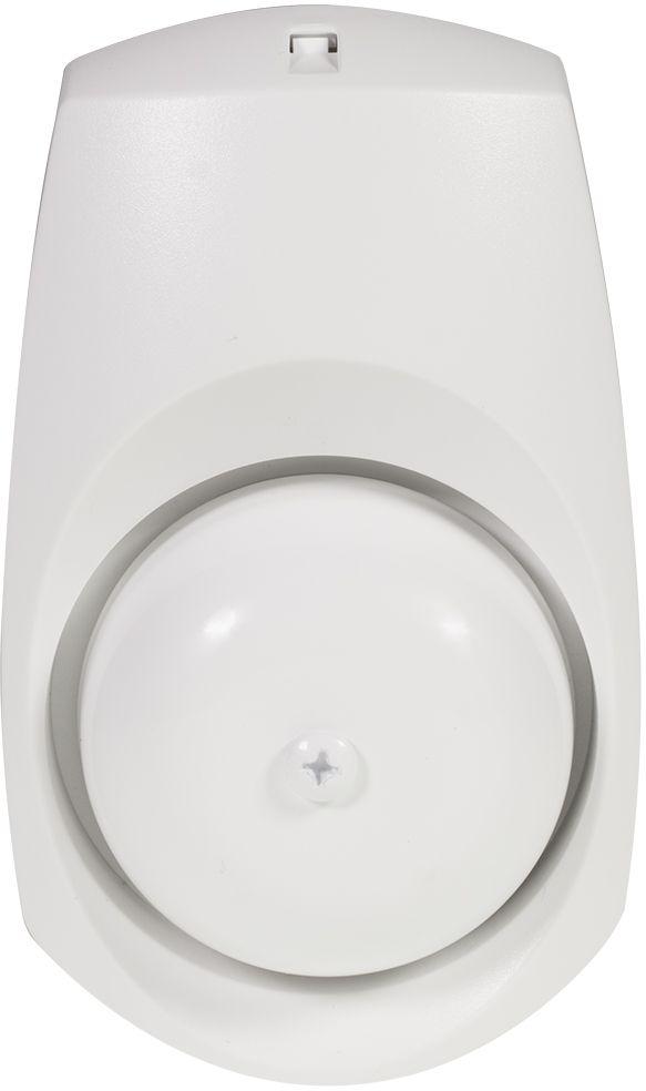 Звонок электромеханический Zamel  Тон , с чашей - Звонки