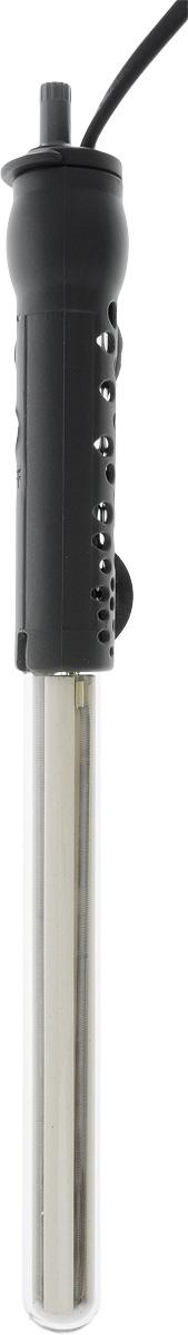 Нагреватель воды Sicce Scuba, 50 Вт, для аквариумов 25-60 л39840Sicce Scuba - это высокоточный обогреватель, который подходит для морских и пресноводных аквариумов. Обогреватель имеет терморегулятор, позволяющий настроить и регулировать температуру. Световой индикатор покажет вам ,когда происходит нагрев воды в аквариуме. Полностью погружаемый обогреватель Scuba сделан в соответствии со всеми международными стандартами безопасности. В стандартную комплектацию обогревателей входят присоски для крепления на стенке аквариума.