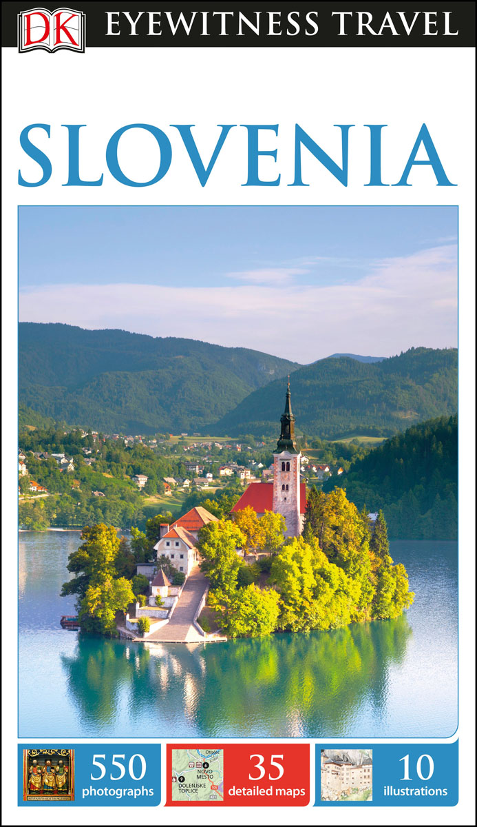 DK Eyewitness Travel Guide Slovenia the failure of economic nationalism in slovenia s transition