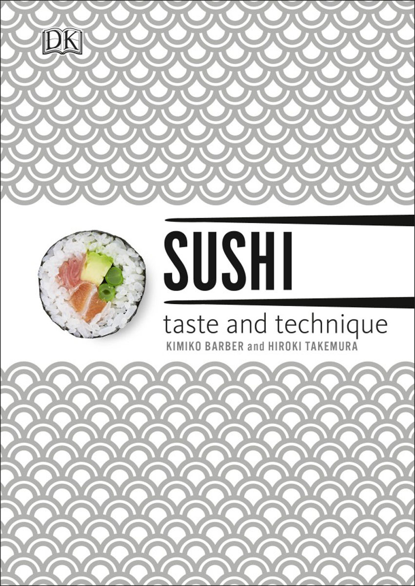 Sushi Taste and Technique sun sushi