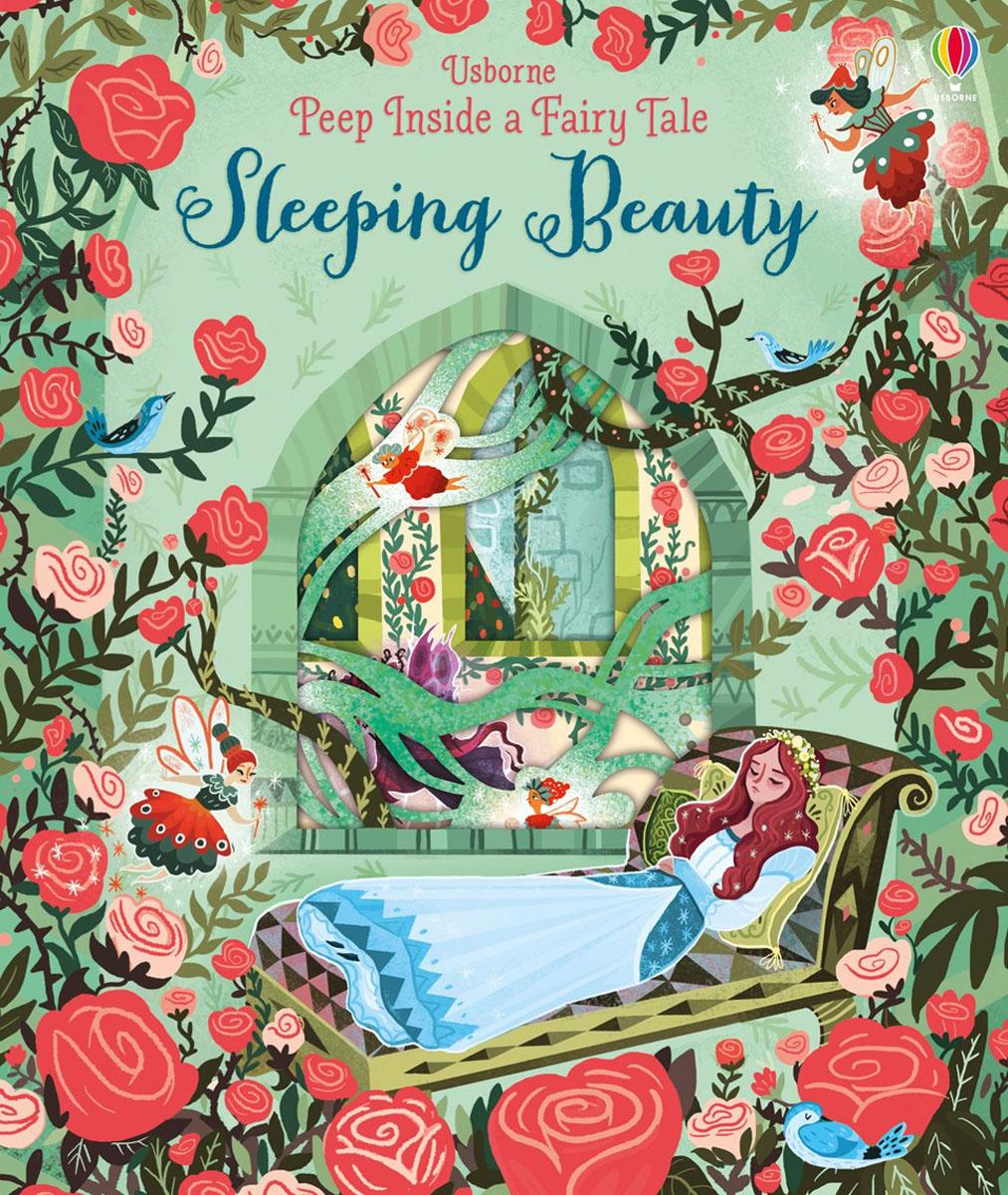 Peep inside a fairy tale: Sleeping Beauty a fairy tale