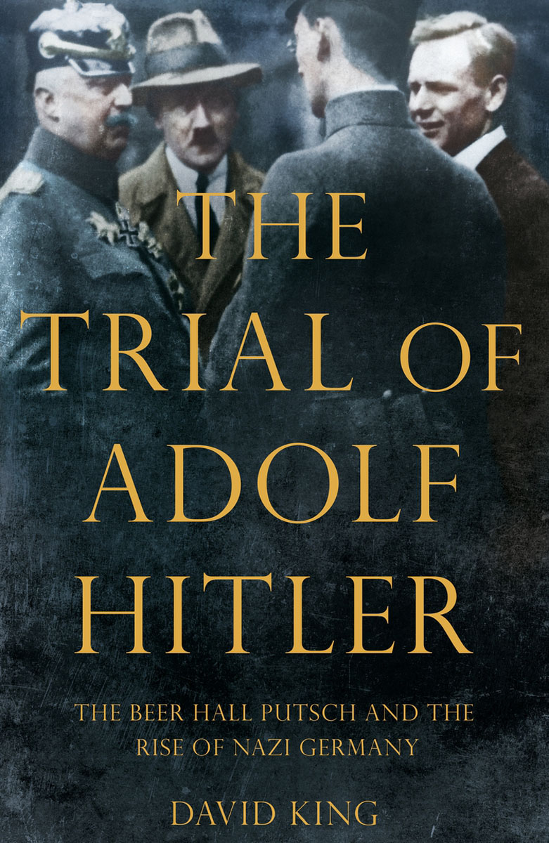 The Trial of Adolf Hitler security in the united kingdom and the united states of america