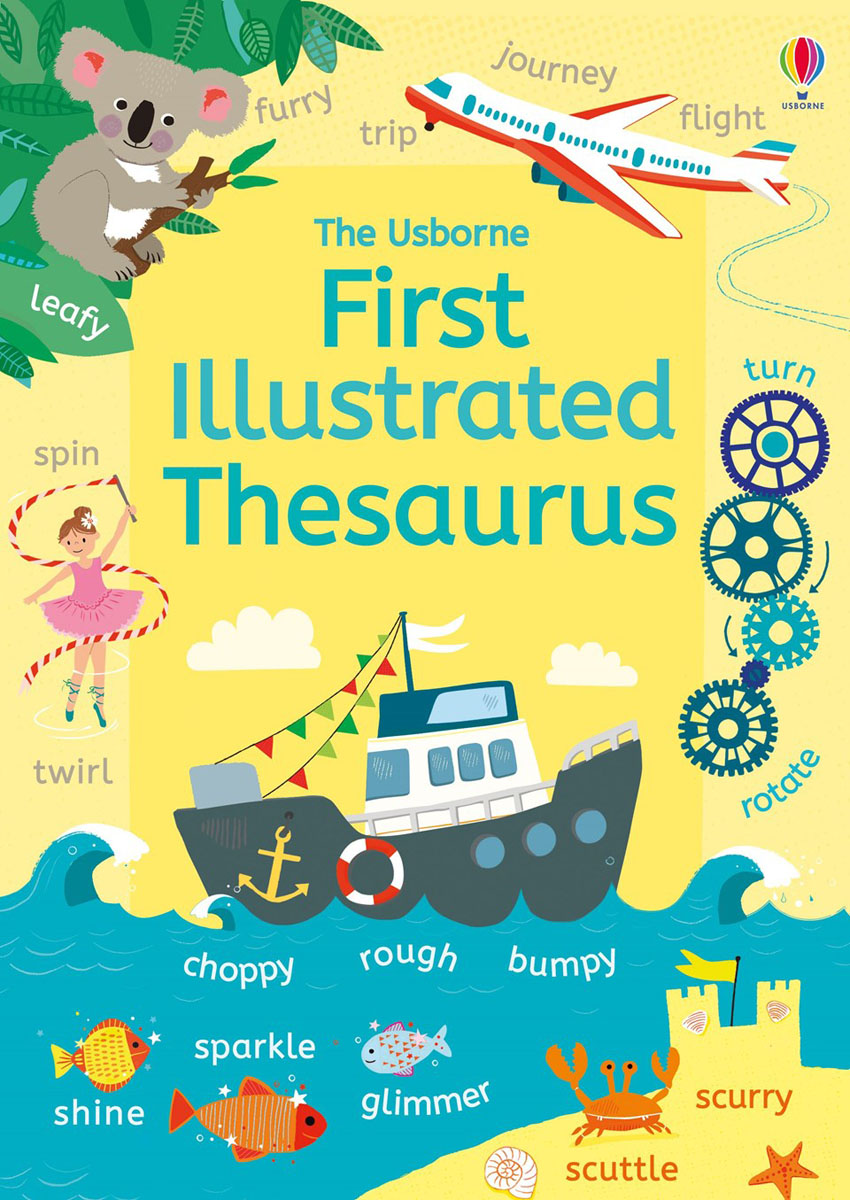 First Illustrated Thesaurus encarta thesaurus