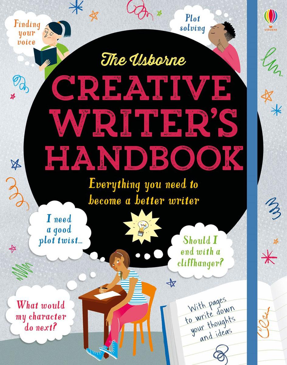 Creative writer's handbook scripts