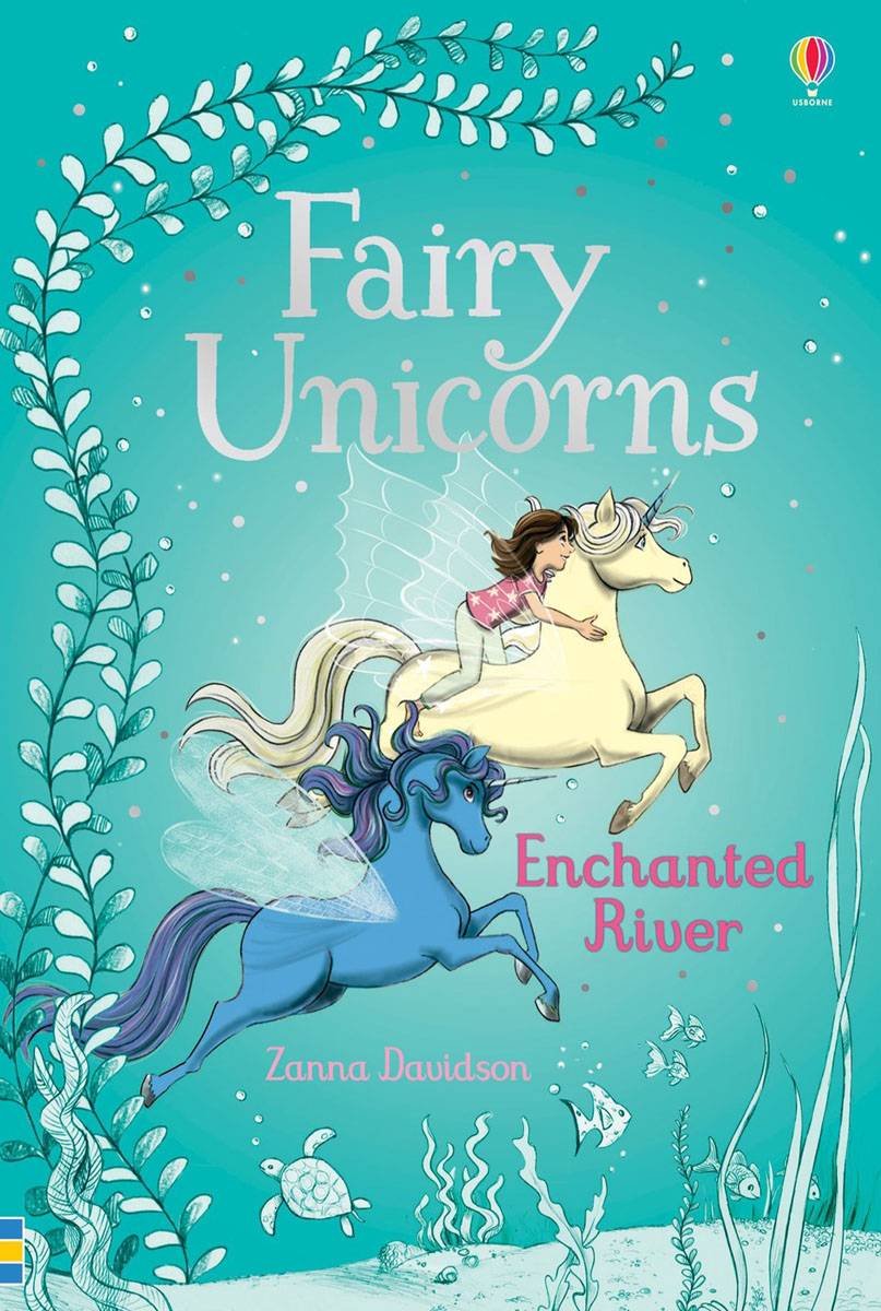 Fairy Unicorns Enchanted River kinetics гель лак shield 11 мл тон 318
