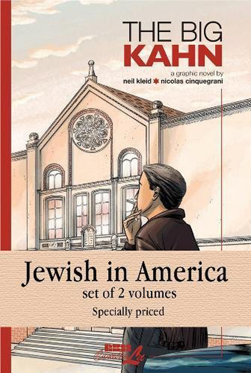 Jewish in America karin kukkonen studying comics and graphic novels
