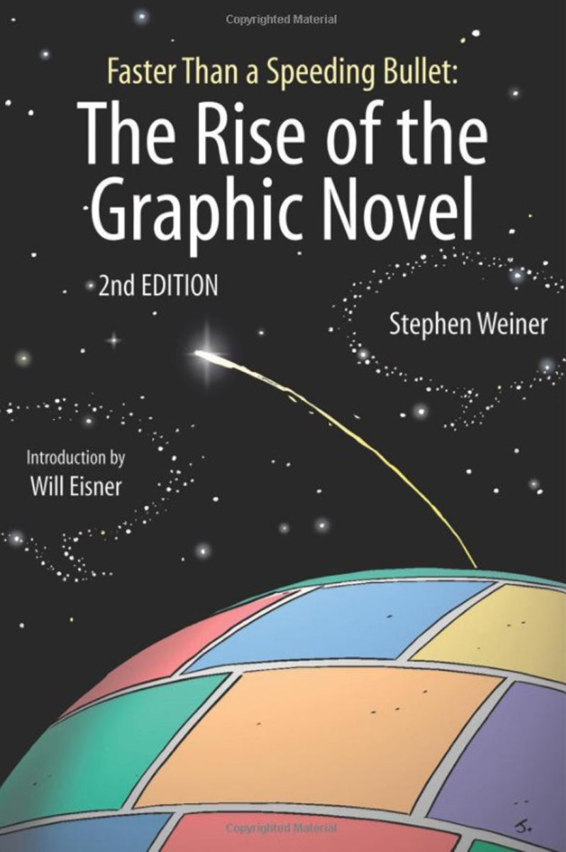 Rise of the Graphic Novel, The (2nd Edition) karin kukkonen studying comics and graphic novels