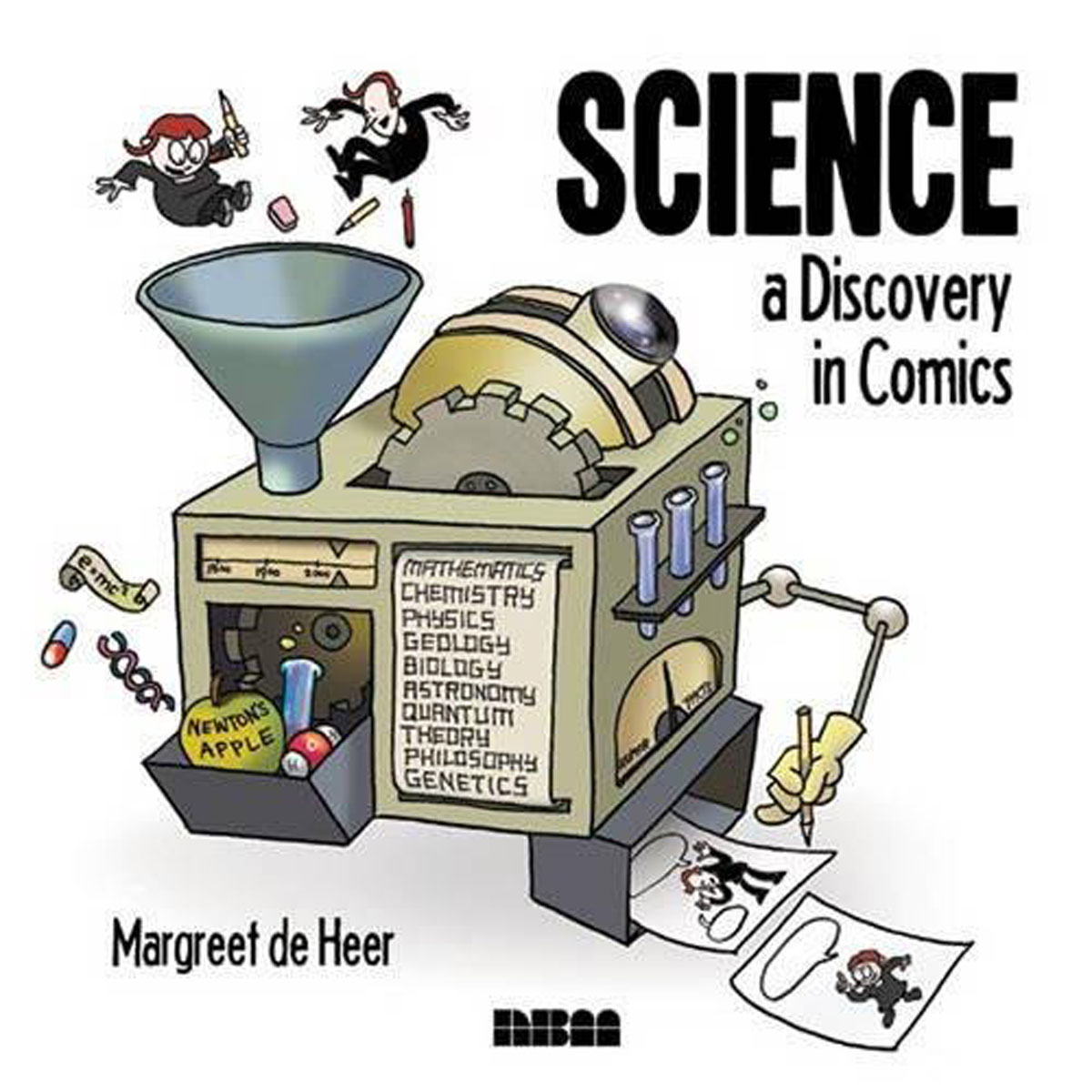 Science - A Discovery in Comics voluntary associations in tsarist russia – science patriotism and civil society