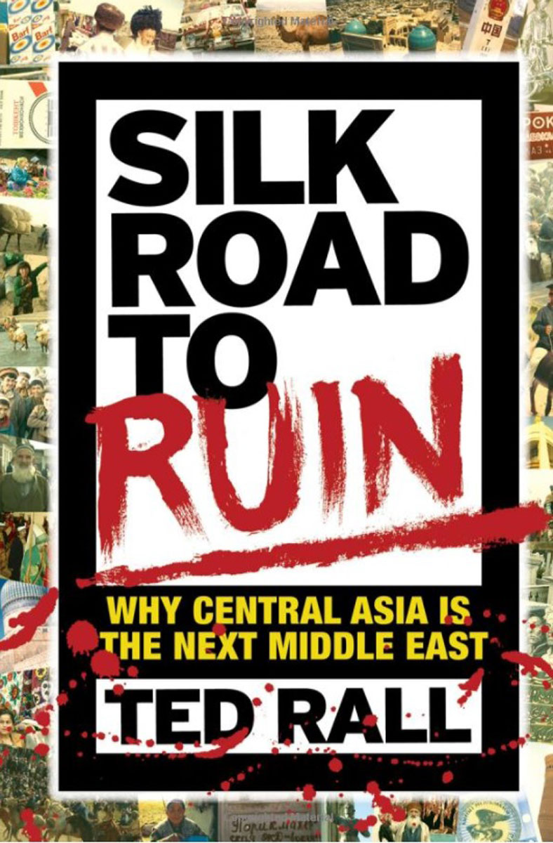 Silk Road to Ruin 2nd Edition купить