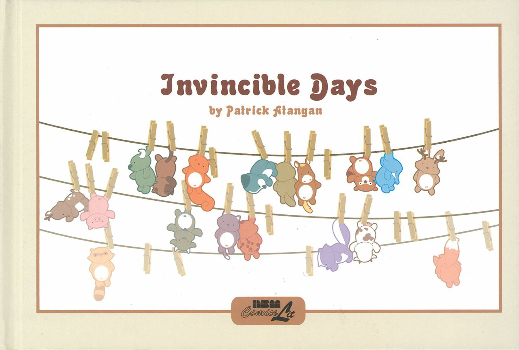 Invincible Days these days are ours